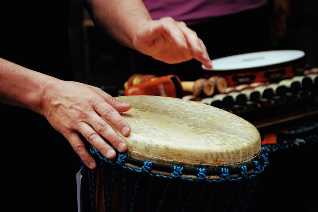percusiones instrumentos