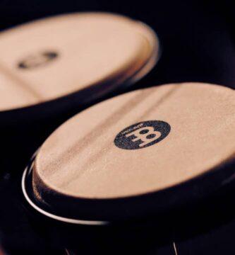 bongó instrumentos musical