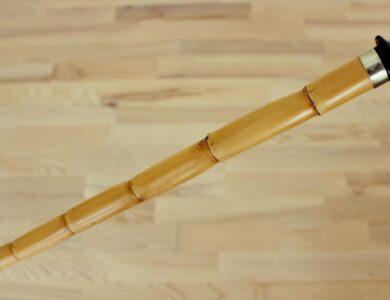 flauta ney