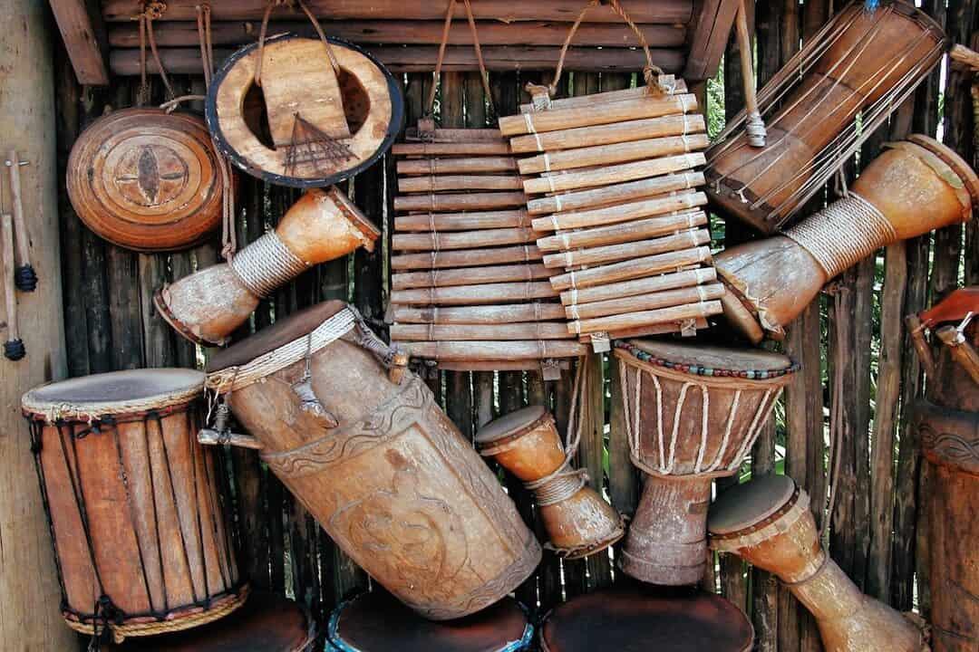 percusion instrumento