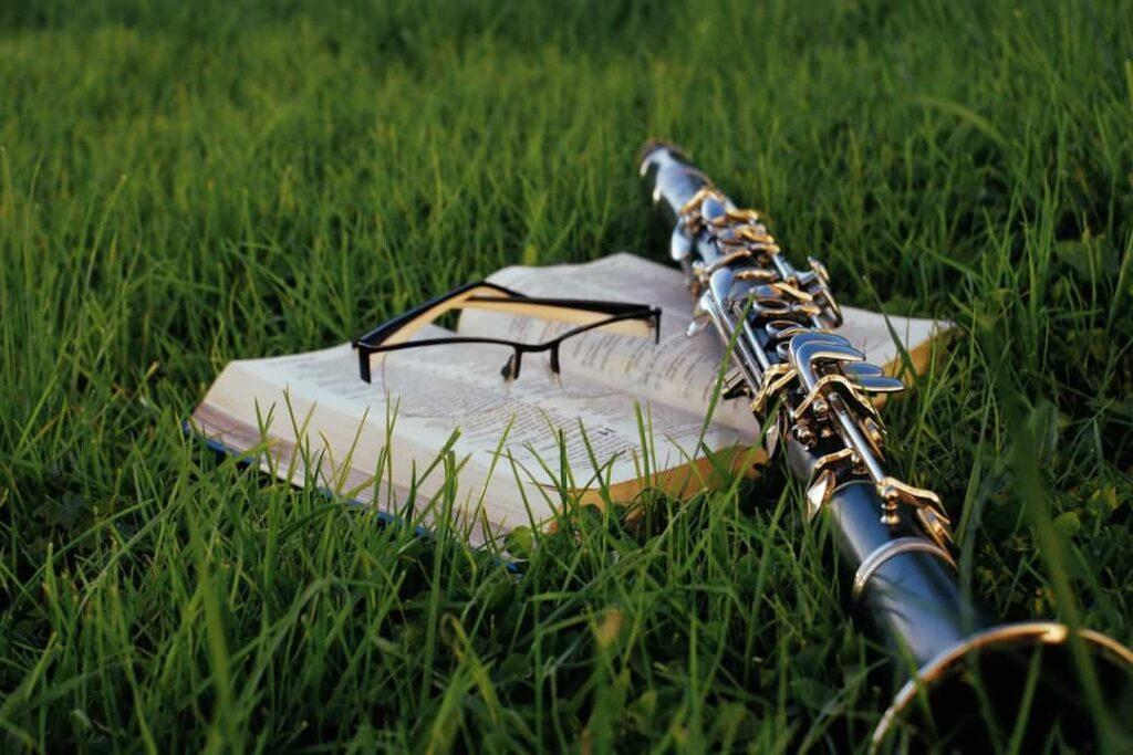 instrumentos musicales de viento clarinete