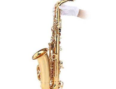 venta de saxofones