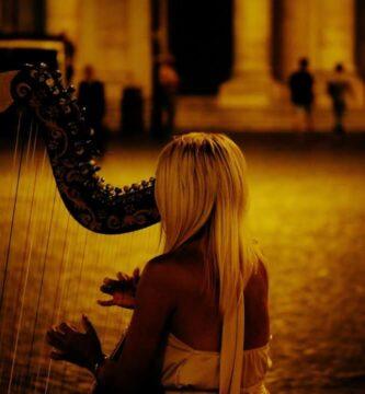 soñar con instrumentos musicales