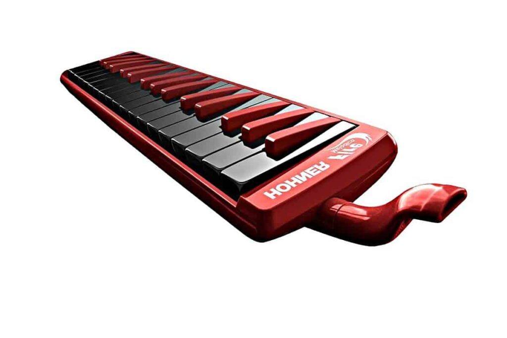 Melodica Instrumento de viento