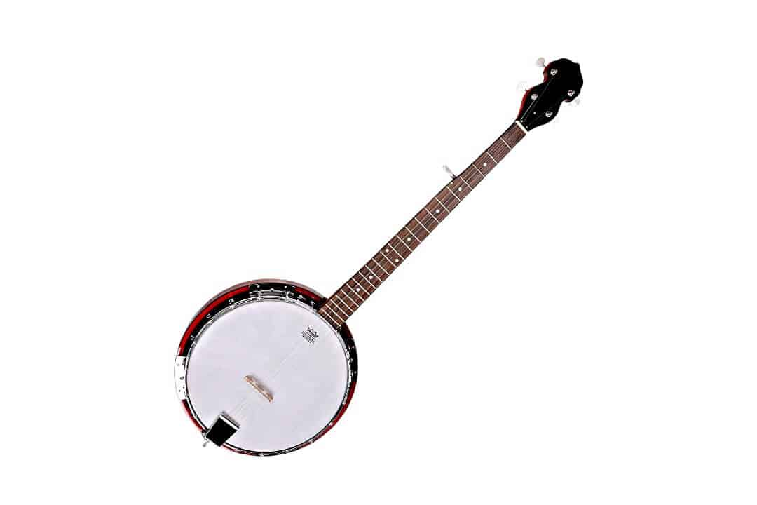 banjo instrumento de cuerda