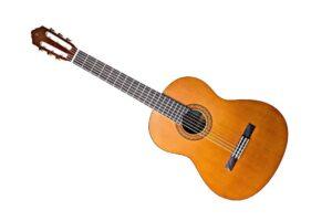guitarra instrumento de cuerda