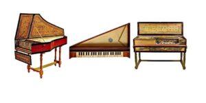 instrumentos de cuerda percutida