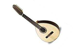laud instrumento de cuerda