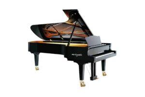 piano instrumento de cuerda