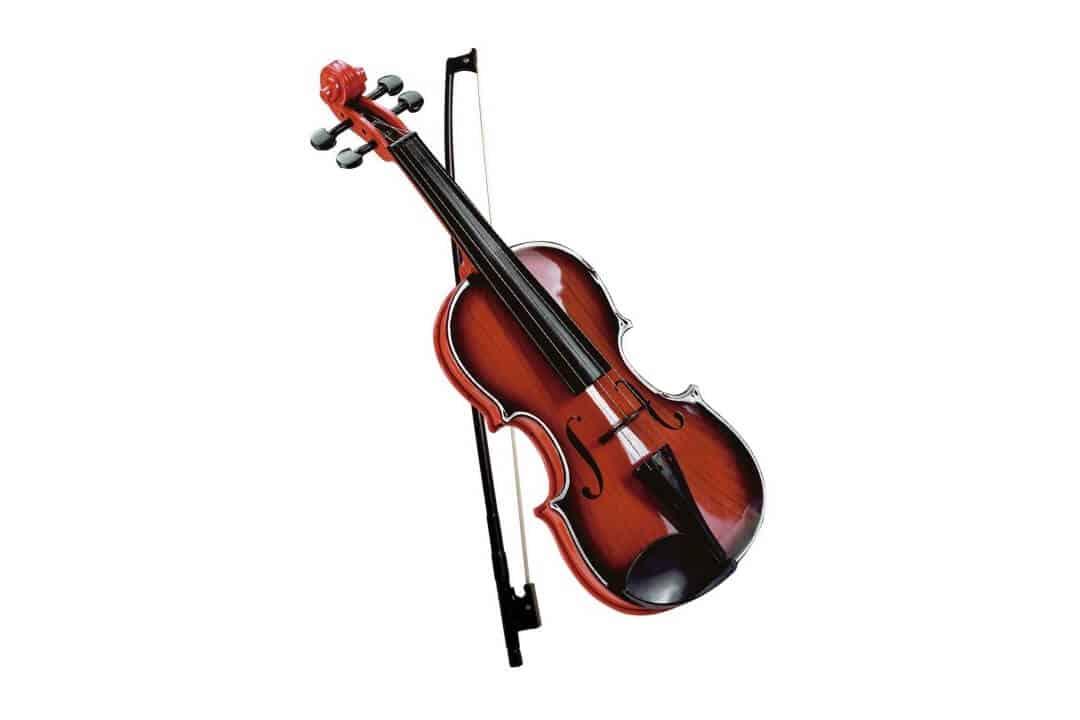 violín instrumento de cuerda