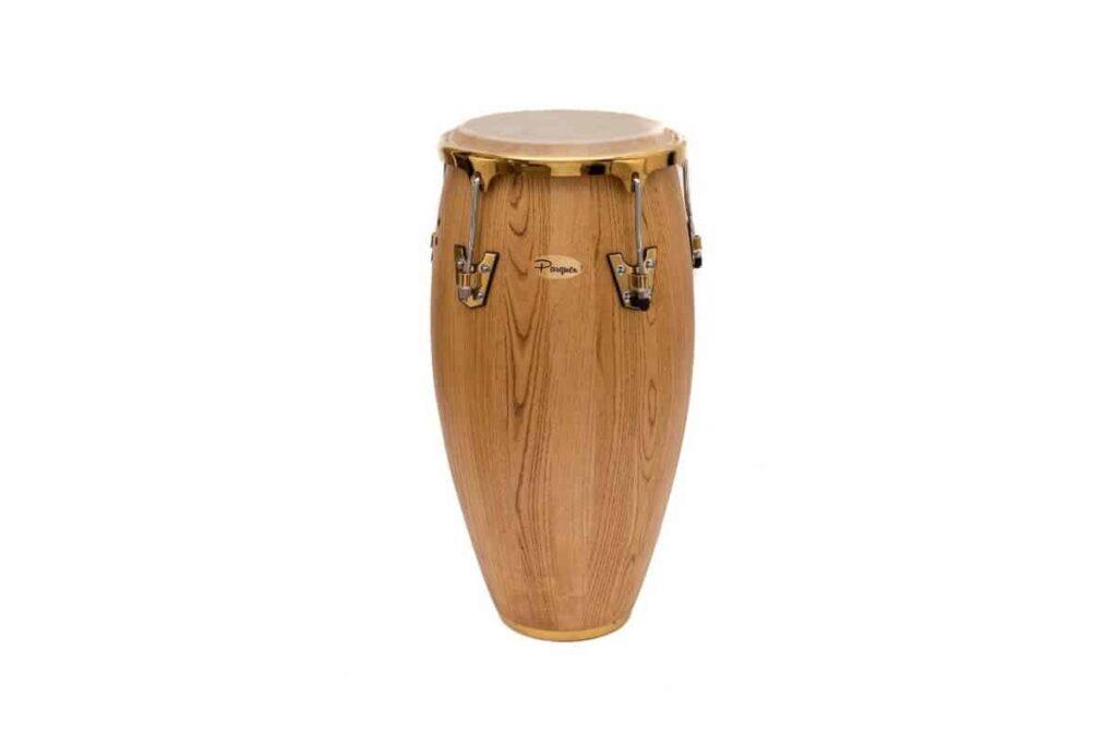 conga instrumento de percusión