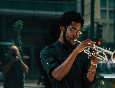 soñar con trompeta
