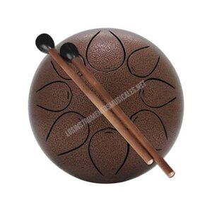 tongue-drum