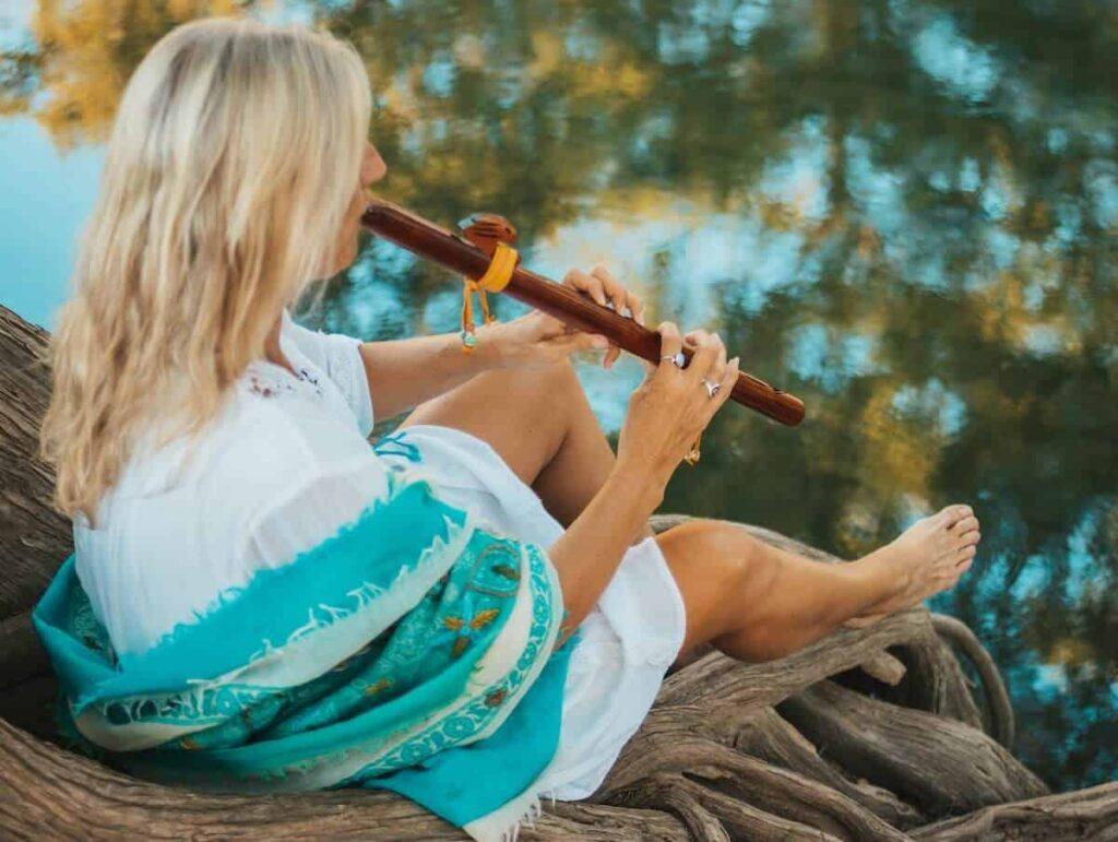 significado de soñar con flauta