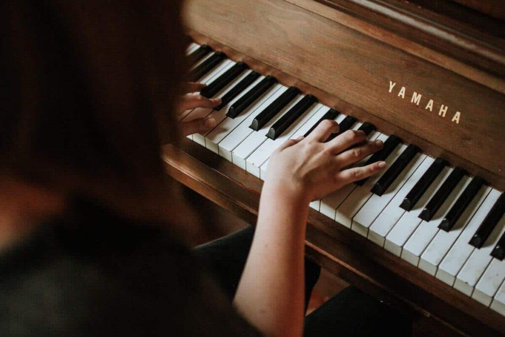 soñar con piano significado